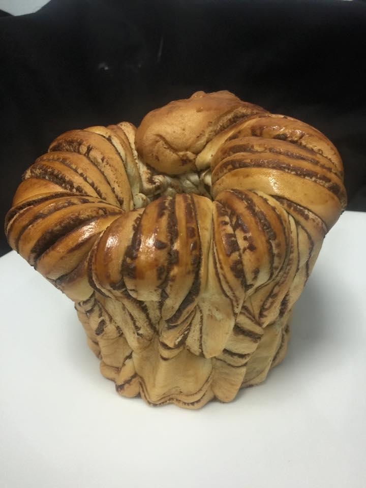 Bánh mì Mềm Đài Loan