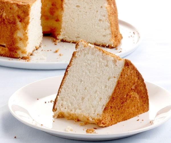Dạy làm bánh Angle Food cake (dạng nướng)