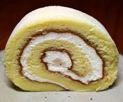Dạy làm bánh bông lan cuốn Kiểu Nhật (Japanese's Roll Cake)