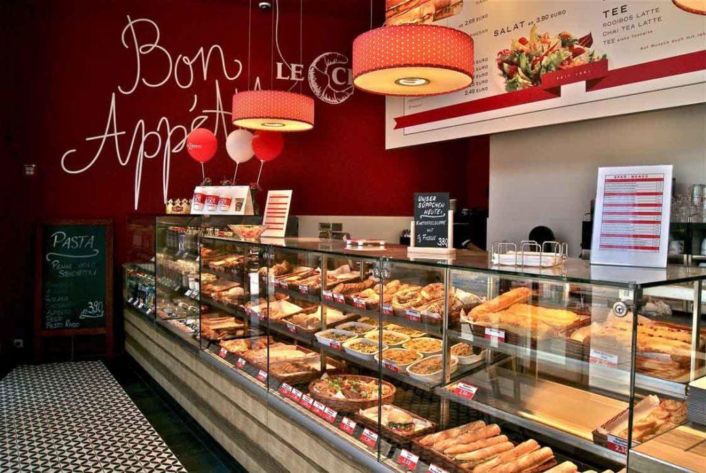 Học làm bánh để mở của hàng bánh ở đâu?