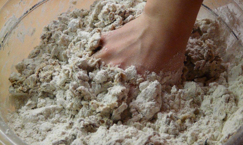 Bột làm bánh ngọt/ bông lan (Cake Flour)