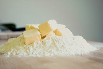 Bột làm bánh mì (Bread Flour)