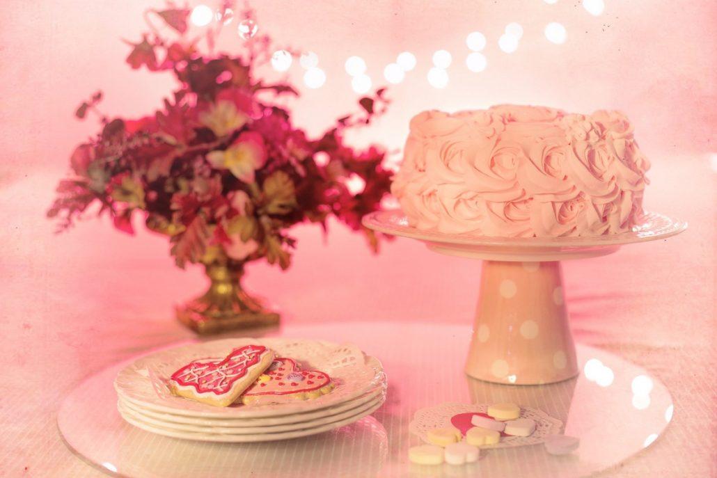Kết quả hình ảnh cho bánh kem valentine