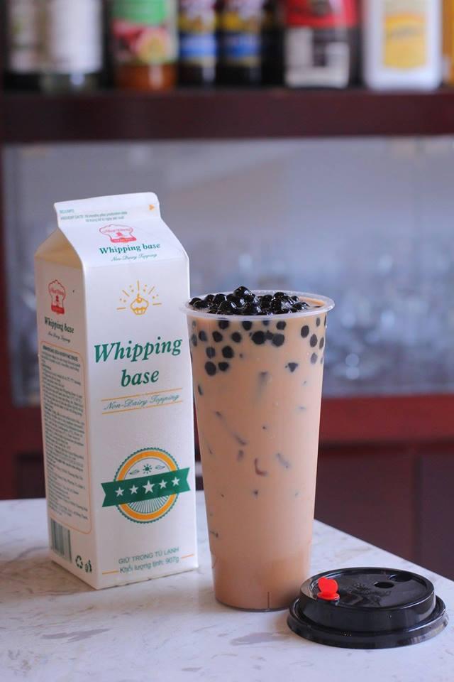 Kinh doanh trà sữa hiệu quả