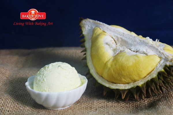 DURIAN-ICE-CREAM