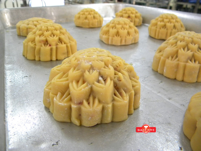 Làm Bánh Trung thu - Bánh Pía - Bánh Dẻo - Bánh Lột da