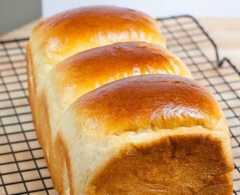 Milky Loaf
