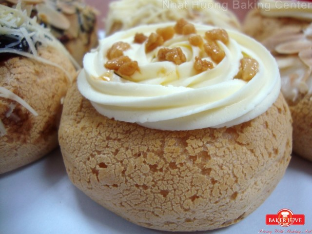 Peanut Butter Dream