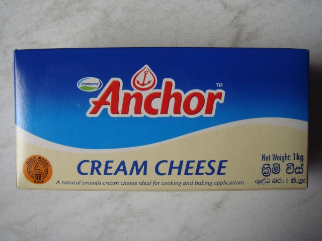Semi - Soft Cheese -01