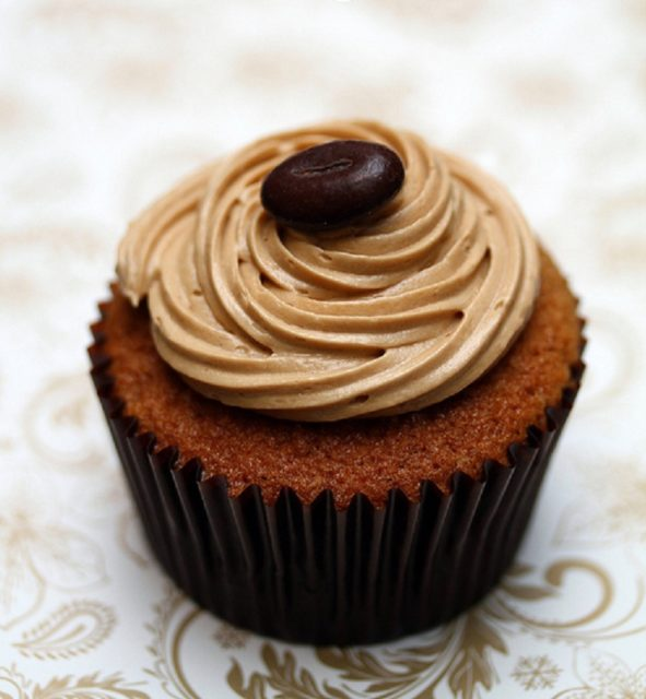 coffee-cupcake
