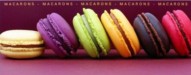 macaron phap